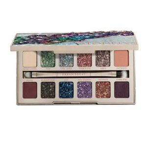 NEW Urban Decay Stoned Vibes eyeshadow palette